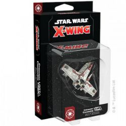 STAR WARS : X-WING 2.0 -  CANONIÈRE TABA/I (FRENCH)