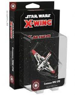 STAR WARS : X-WING 2.0 -  CHASSEUR ARC-170 (ENGLISH)