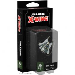 STAR WARS : X-WING 2.0 -  FANG FIGHTER (ENGLISH)