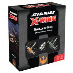 STAR WARS : X-WING 2.0 -  HERALDS OF HOPE (ENGLISH)