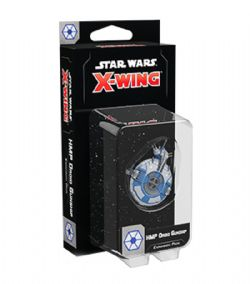 STAR WARS : X-WING 2.0 -  HMP DROID GUNSHIP (ENGLISH)