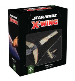 STAR WARS : X-WING 2.0 -  HOUND'S TOOTH (FRENCH)
