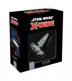 STAR WARS : X-WING 2.0 -  INFILTRATEUR SITH (FRENCH)