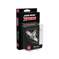 STAR WARS : X-WING 2.0 -  LAAT/I GUNSHIP (ENGLISH)