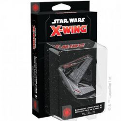 STAR WARS : X-WING 2.0 -  NAVETTE LÉGÈRE DE CLASSE XI (FRENCH)
