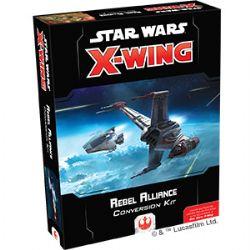 STAR WARS : X-WING 2.0 -  REBEL ALLIANCE CONVERSION KIT (ENGLISH)