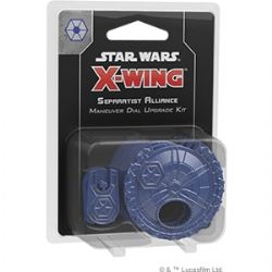 STAR WARS : X-WING 2.0 -  SEPARATIST ALLIANCE DIAL UPGRADE (ENGLISH)