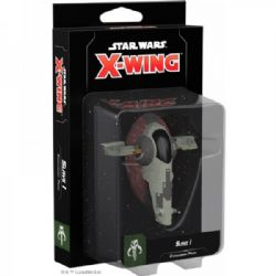 STAR WARS : X-WING 2.0 -  SLAVE 1 (ENGLISH)