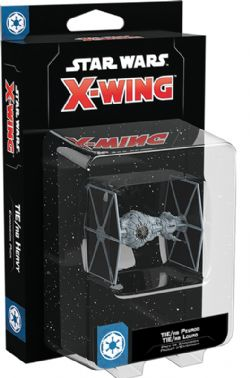 STAR WARS : X-WING 2.0 -  TIE/RB LOURD (FRENCH)