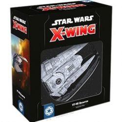 STAR WARS : X-WING 2.0 -  VT-49 DECIMATOR (ENGLISH)