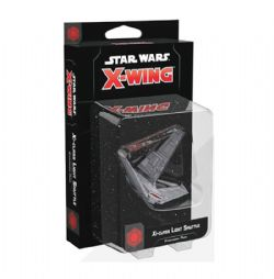 STAR WARS : X-WING 2.0 -  XI-CLASS LIGHT SHUTTLE (ENGLISH)