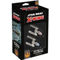 STAR WARS : X-WING 2.0 -  Y-WING BTA-NR2 (FRENCH)