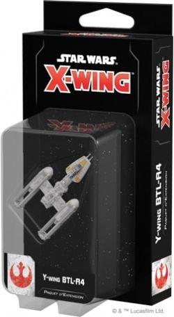 STAR WARS : X-WING 2.0 -  Y-WING BTL-A4 (FRENCH)