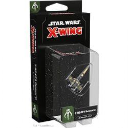 STAR WARS : X-WING 2.0 -  Z-95-AF4 HEADHUNTER (ENGLISH)