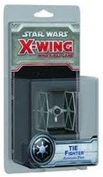 STAR WARS : X-WING -  CHASSEUR TIE (FRENCH)