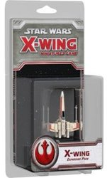 STAR WARS : X-WING -  CHASSEUR X-WING (FRENCH)