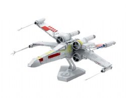 STAR WARS -  X-WING STARFIGHTER - 2 SHEETS