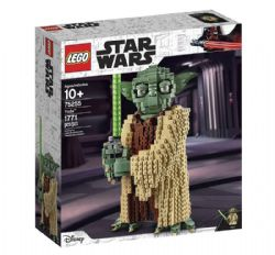 STAR WARS -  YODA (1771 PIECES) 75255
