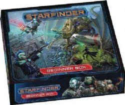 STARFINDER -  BEGINNER BOX (ENGLISH)