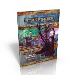 STARFINDER -  L'EMPIRE DES OSSEMENTS (FRENCH) -  CAMPAGNE DES SOLEILS MORTS 6