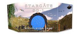 STARGATE SG-1 -  GATE MASTER SCREEN (ENGLISH)