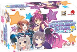 STARLIGHT STAGE -  BASE GAME (ENGLISH)