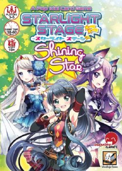 STARLIGHT STAGE -  SHINING STAR (ENGLISH)