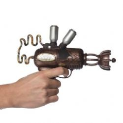 STEAMPUNK -  SPACEGUN