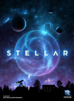 STELLAR (ENGLISH)