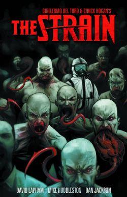STRAIN STRAIN -  USED BOOK - STRAIN TP (ENGLISH) 01