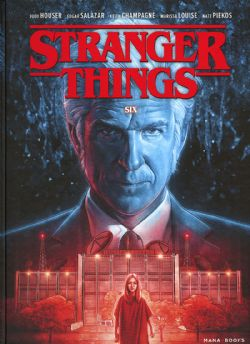 STRANGER THINGS -  SIX (FRENCH V.)