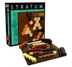 STRATUM (MULTILINGUAL)