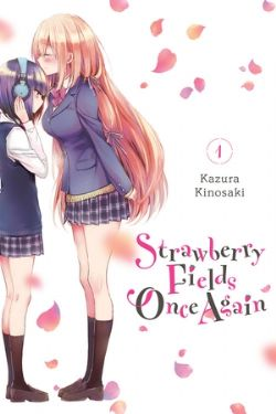 STRAWBERRY FIELDS ONCE AGAIN -  (ENGLISH V.) 01