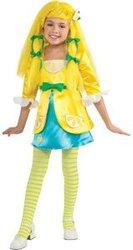 STRAWBERRY SHORTCAKE -  LEMON MERINGUE COSTUME (INFANT & TODDLER)