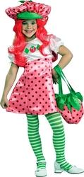 STRAWBERRY SHORTCAKE -  STRAWBERRY SHORTCAKE COSTUME (INFANT & TODDLER)
