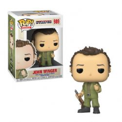STRIPES -  POP! VINYL FIGURE OF JOHN WINGER (4 INCH) 989