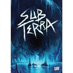 SUB TERRA -  BASE GAME (FRENCH)