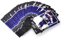 SUDBURY WOLVES -  (24 CARDS) -  2016-17