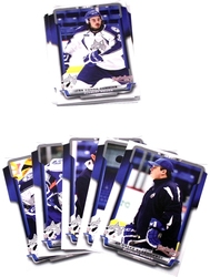 SUDBURY WOLVES -  (25 CARDS) -  2015-16