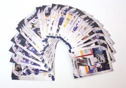 SUDBURY WOLVES -  (26 CARDS) -  2017-18