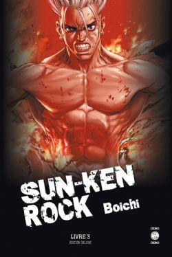 SUN-KEN ROCK -  ÉDITION DELUXE (FRENCH V.) 03