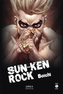 SUN-KEN ROCK -  ÉDITION DELUXE (FRENCH V.) 06