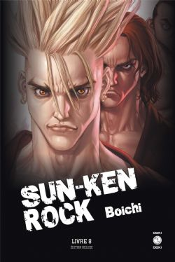 SUN-KEN ROCK -  ÉDITION DELUXE (FRENCH V.) 08