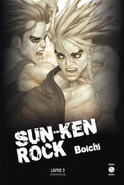 SUN-KEN ROCK -  ÉDITION DELUXE (FRENCH V.) 09