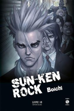 SUN-KEN ROCK -  ÉDITION DELUXE (FRENCH V.) 10