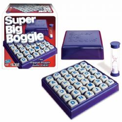 SUPER BIG BOGGLE (ENGLISH)