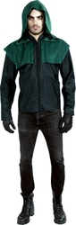 SUPER HEROES -  GREEN ARROW COSTUME (TEEN)