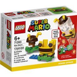 SUPER MARIO -  BEE MARIO POWER-UP PACK (13 PIECES) 71393