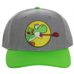 SUPER MARIO BROS -  YOSHI CAP