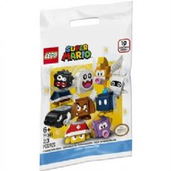 SUPER MARIO -  CHARACTER PACKS (SERIES 1) (23 PIECES) 71361